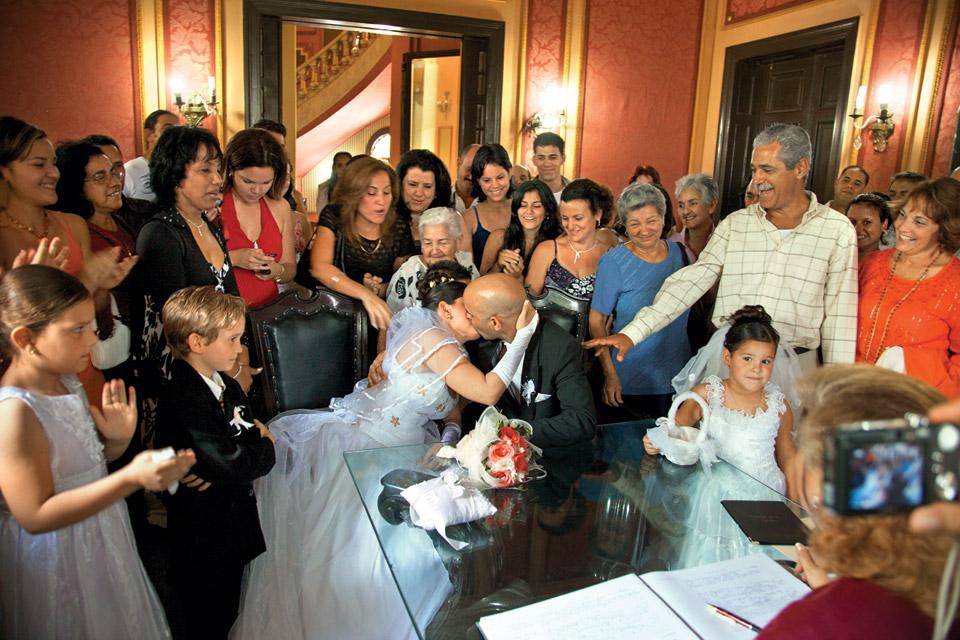 palacio matrimonio